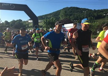 Trail L'EOLienne - Vers un record de participation