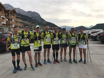 Championnat de France de Trail - Le Week-end des Anges